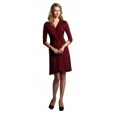 Front Twist Dress