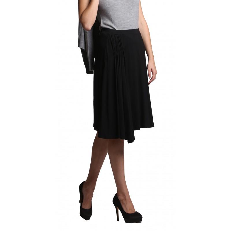 Emma Jersey Skirt