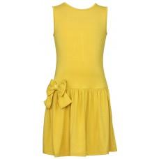 Bow Ponte Dress