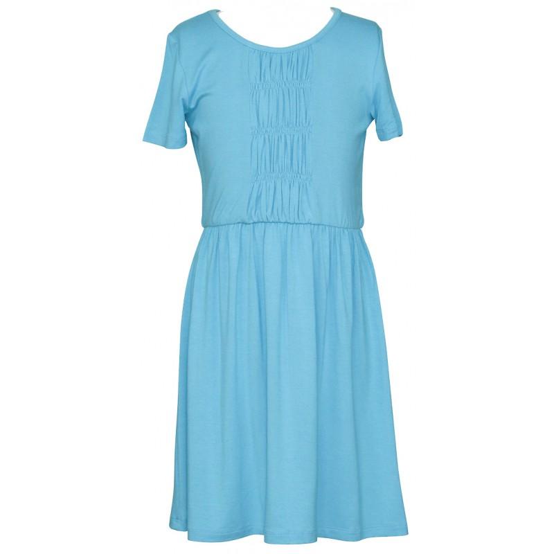Smoking Jersey Dress