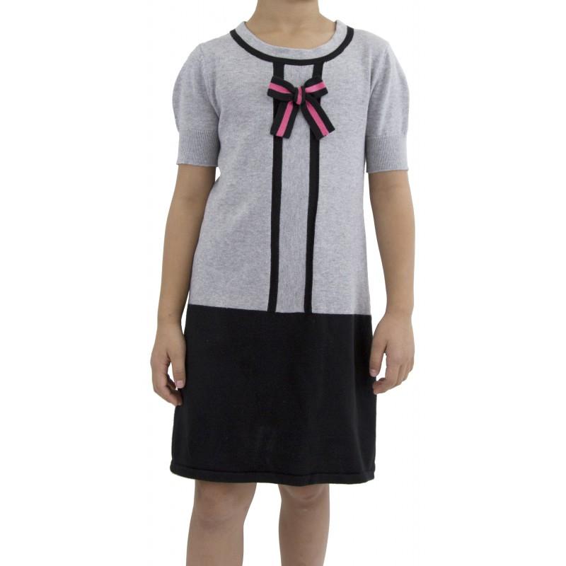 Sweater Ponte Dress